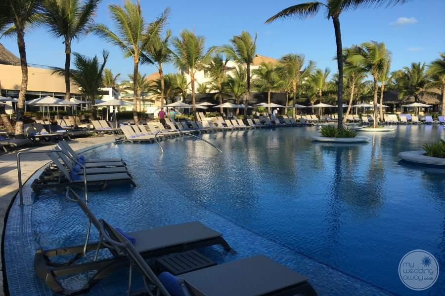 Hard Rock Punta Cana Pool