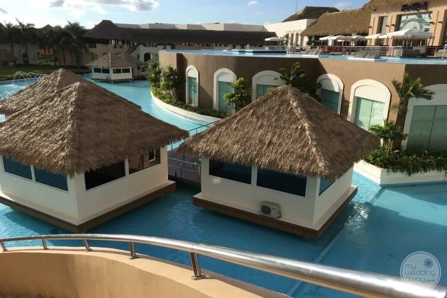 Hard Rock Punta Cana Resort Terrace