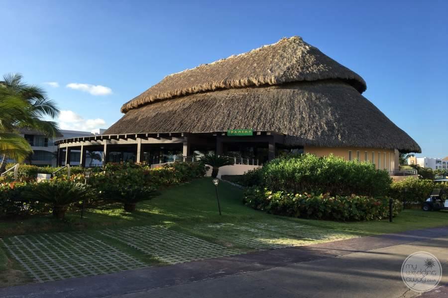 Hard Rock Punta Cana Restaurant