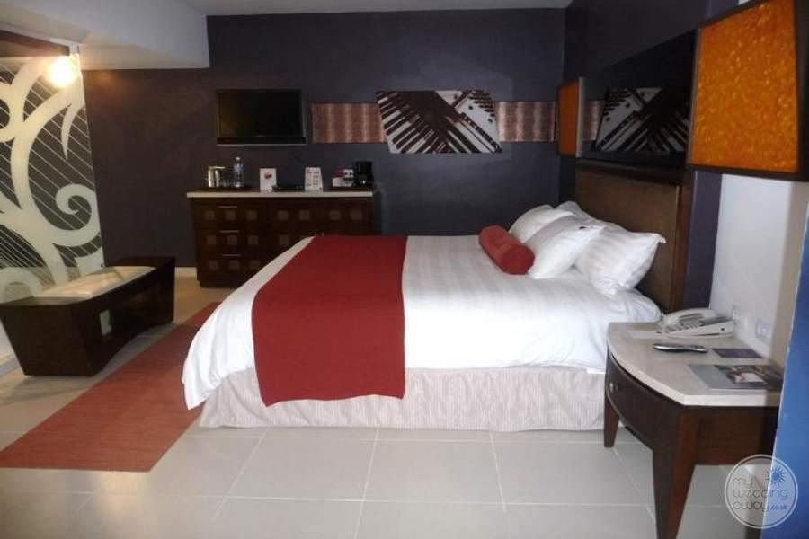 Hard Rock Punta Cana Room