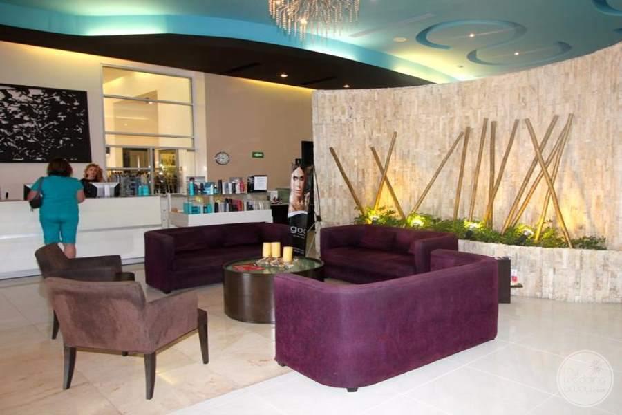Hard Rock Punta Cana Salon