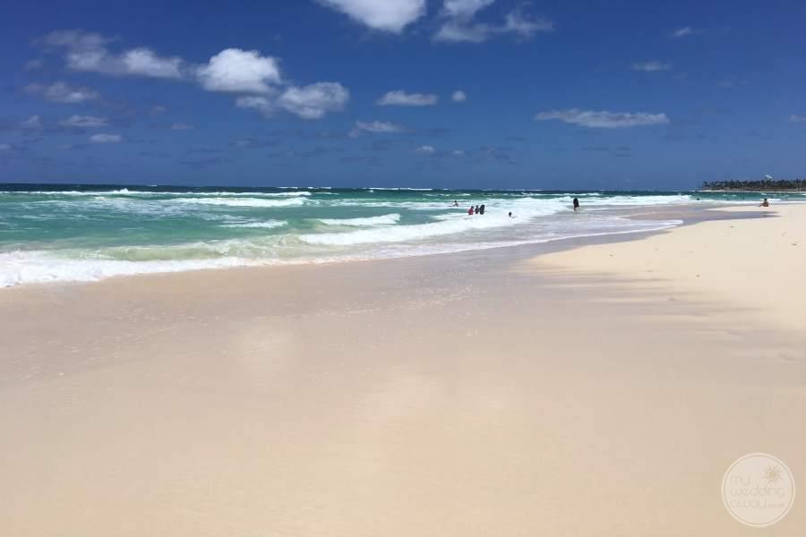 Hard Rock Punta Cana Sandy Beach