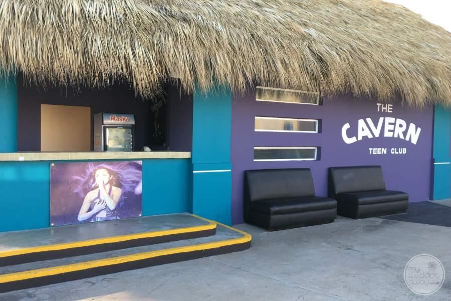 Hard Rock Punta Cana Teen Club