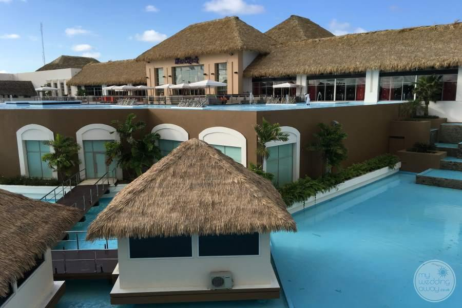 Hard Rock Punta Cana Terrace Pool