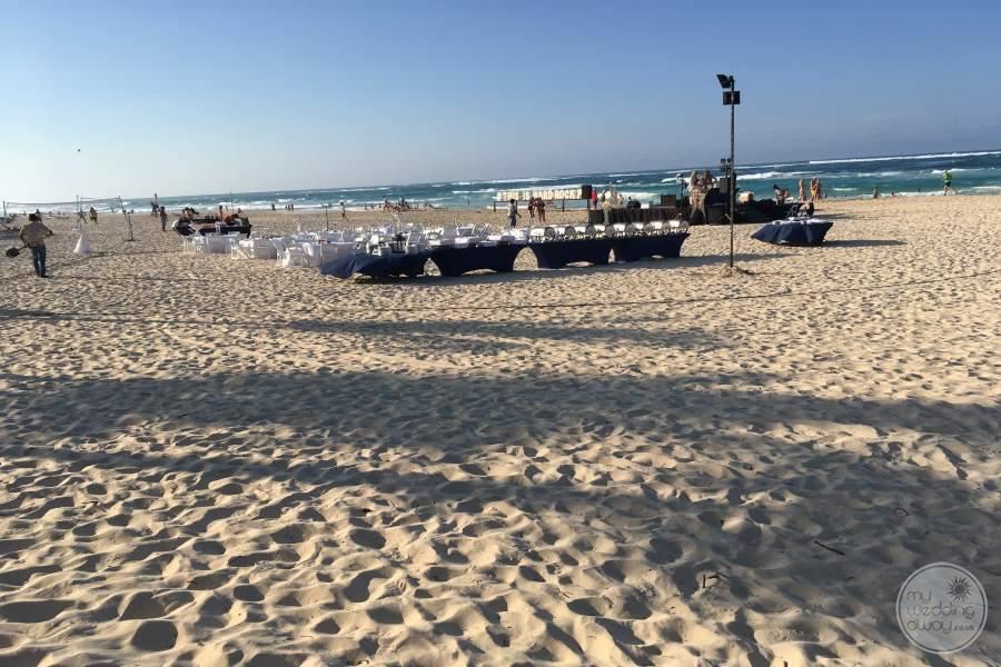 Hard Rock Punta Cana Wedding on the Beach