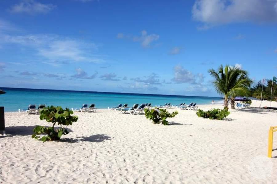 Hilton Barbados Beach View