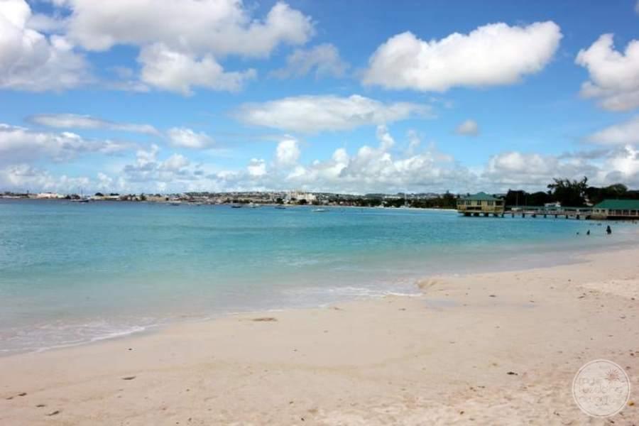 Hilton Barbados Beach
