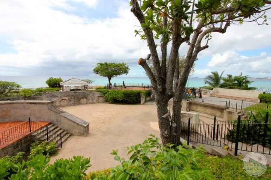 Hilton Barbados Grounds 2