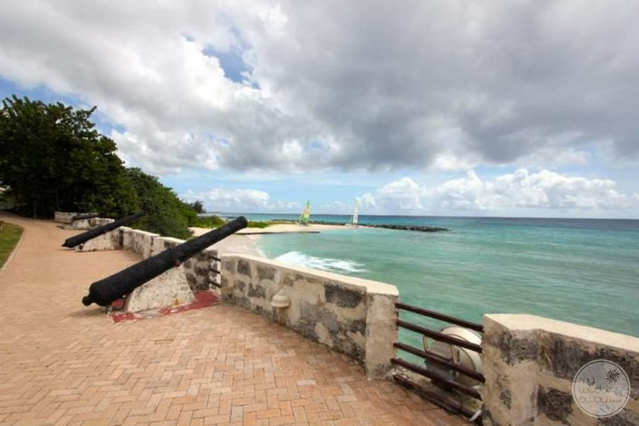 Hilton Barbados Grounds 3