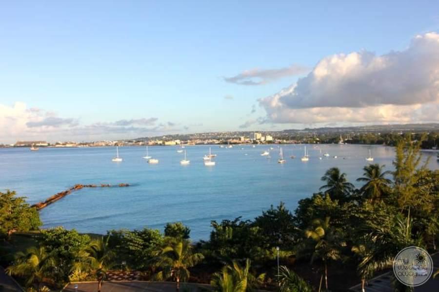 Hilton Barbados Ocean View