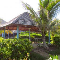 Husa Cayo Santa Maria Gazebo
