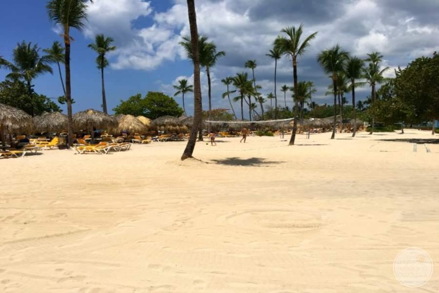 Iberostar Hacienda Dominicus Beach Area 2