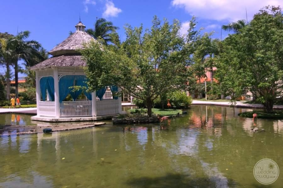 Iberostar Hacienda Dominicus Gazebo 2