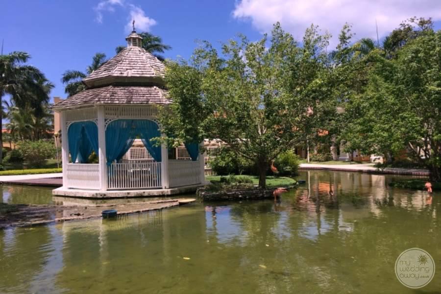 Iberostar Hacienda Dominicus Gazebo 3