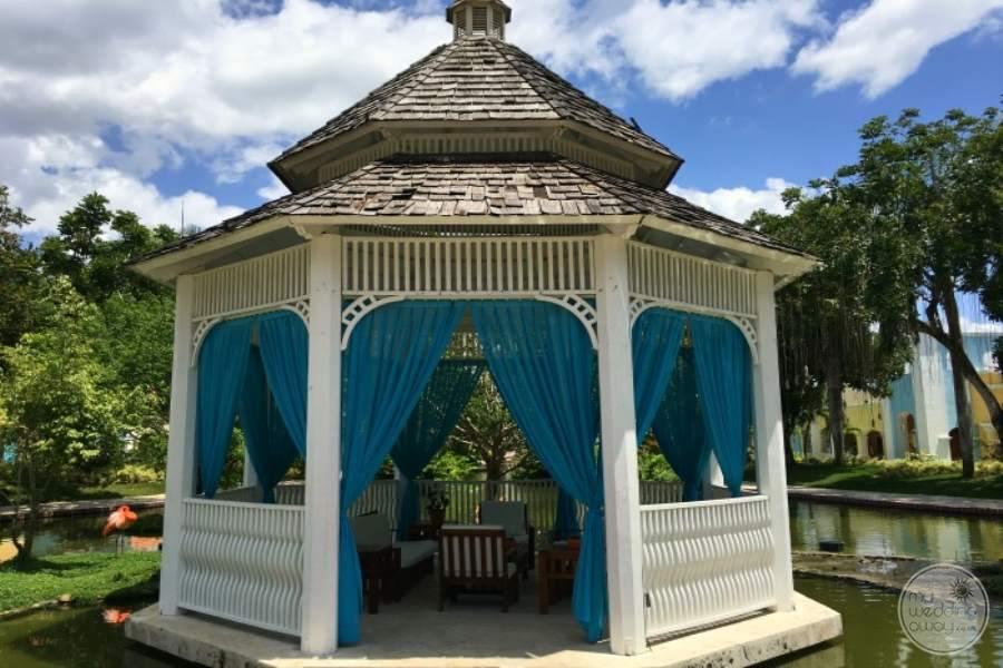 Iberostar Hacienda Dominicus Gazebo 5
