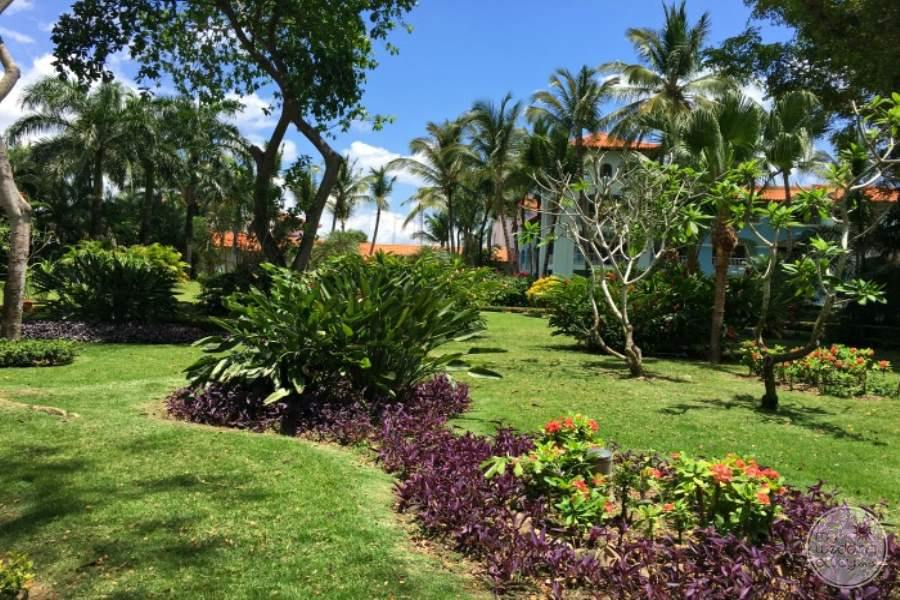 Iberostar Hacienda Dominicus Grounds 9