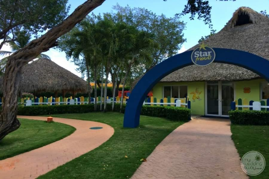 Iberostar Hacienda Dominicus Kids Club
