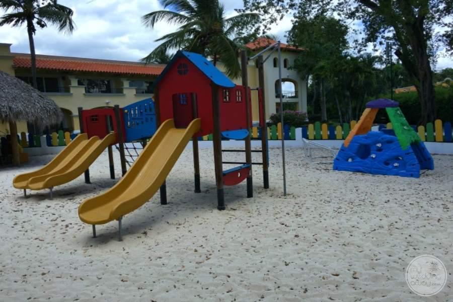Iberostar Hacienda Dominicus Kids Playground 2