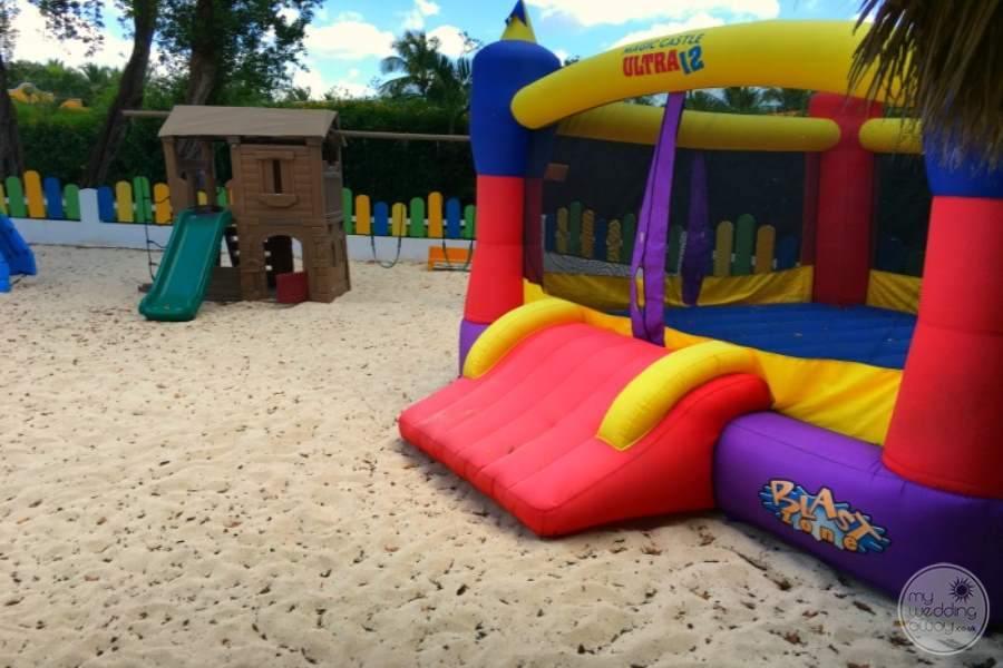 Iberostar Hacienda Dominicus Kids Playground