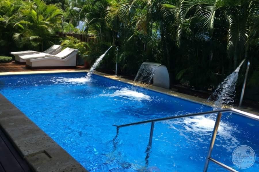 Iberostar Hacienda Dominicus Pool 2
