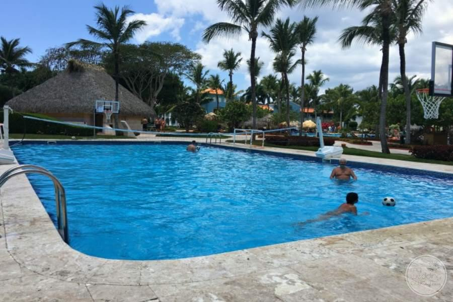 Iberostar Hacienda Dominicus Pool Area 2