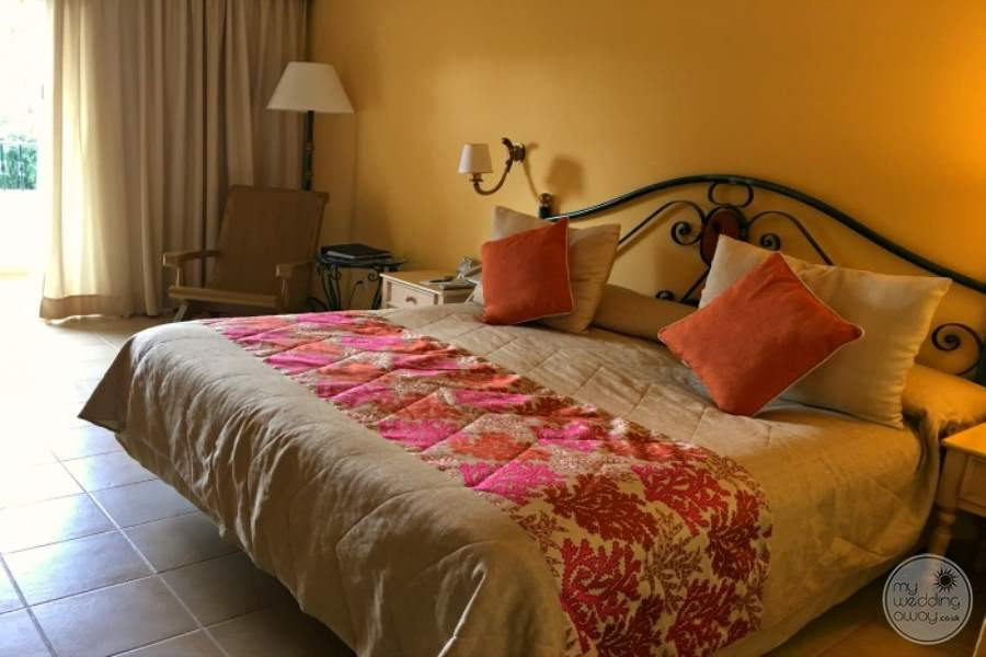 Iberostar Hacienda Dominicus Room 2