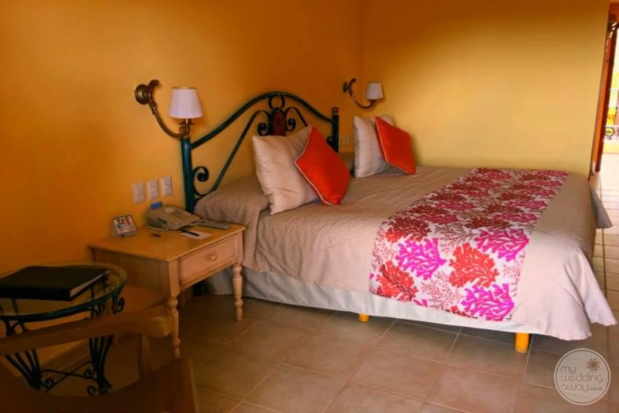 Iberostar Hacienda Dominicus Room