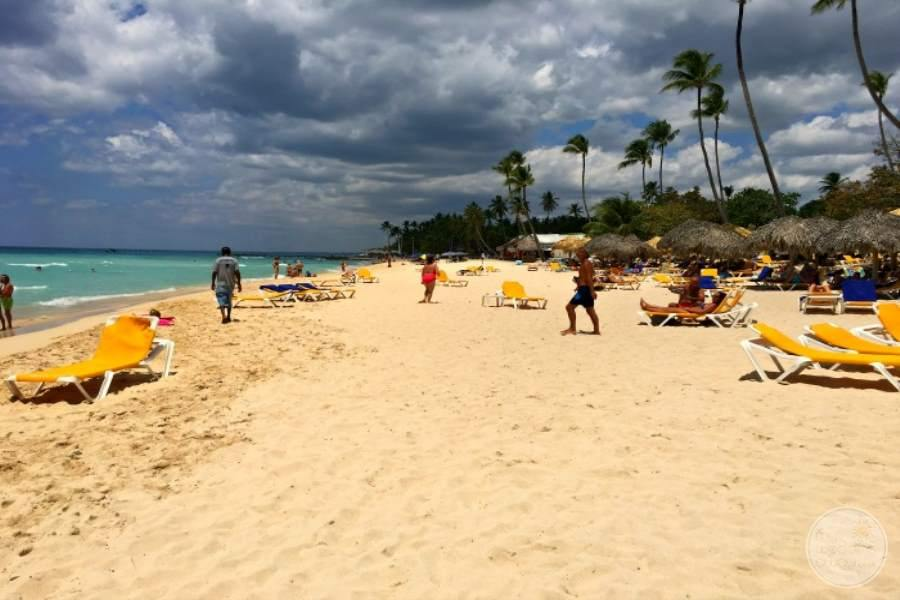 Iberostar Hacienda Dominicus Sandy Beach
