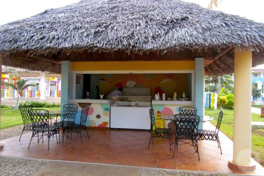 Iberostar-Laguna-Azul-Icecream-Shop