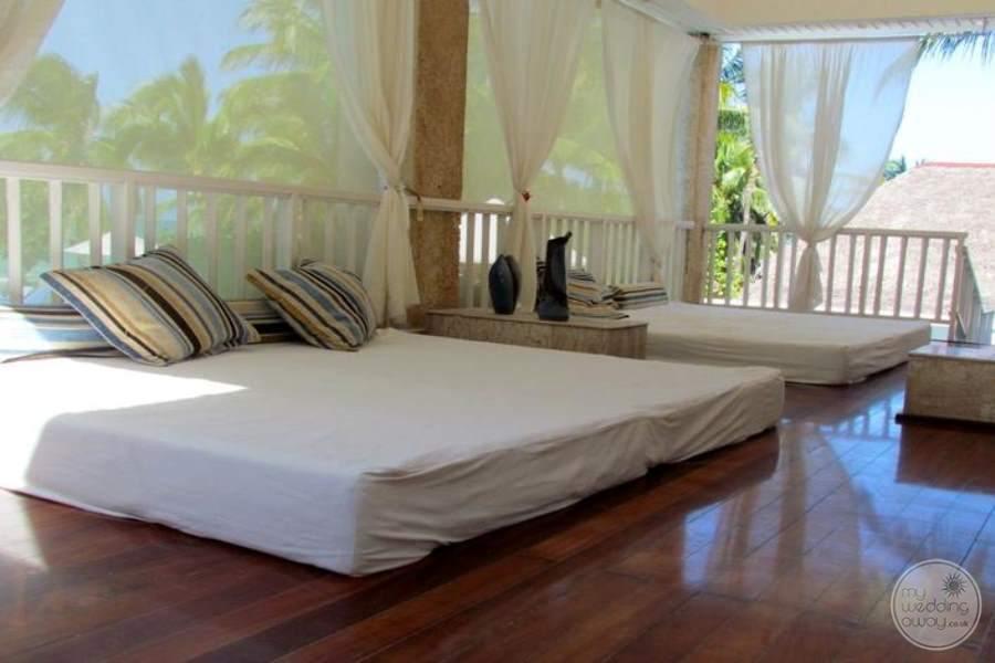 Iberostar Varadero Beach Beds