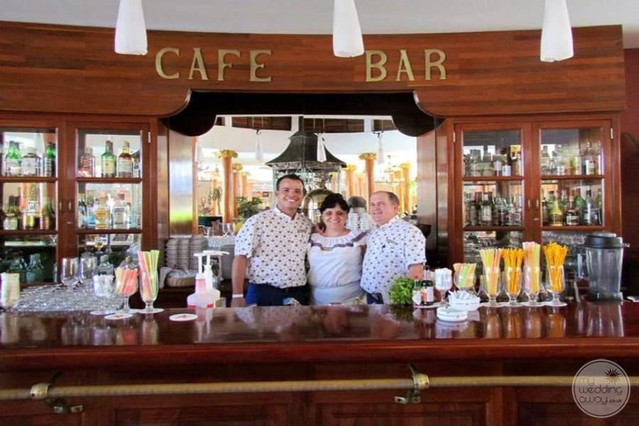 Iberostar Varadero Cafe