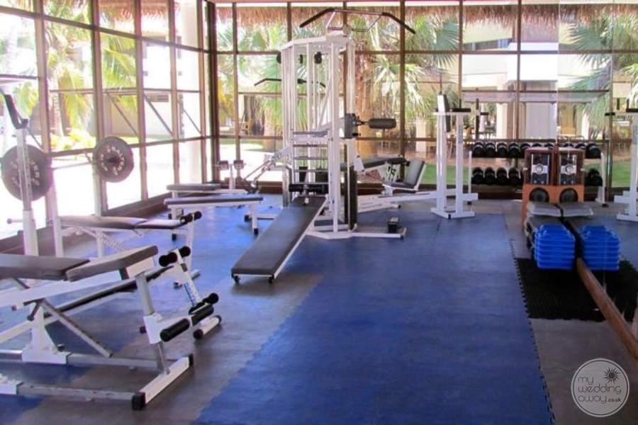 Iberostar Varadero Fitness Club