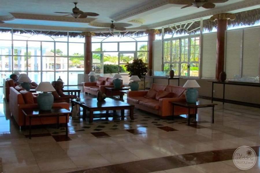 Iberostar Varadero Lobby Area
