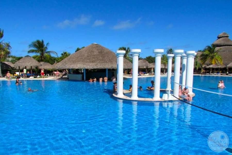 Iberostar Varadero Main Pool 2