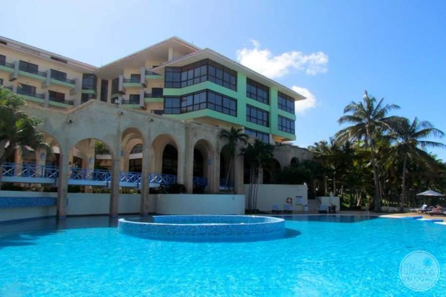Iberostar Varadero Pool and Resort