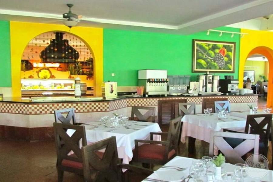 Iberostar Varadero Restaurant