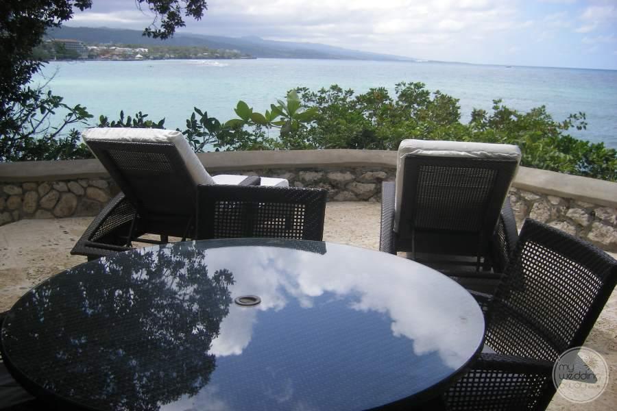 Jamaica Inn Balcony