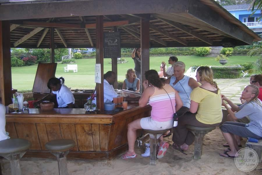 Jamaica Inn Bar 2