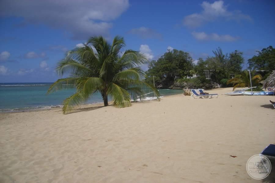 Jamaica Inn Beach 2