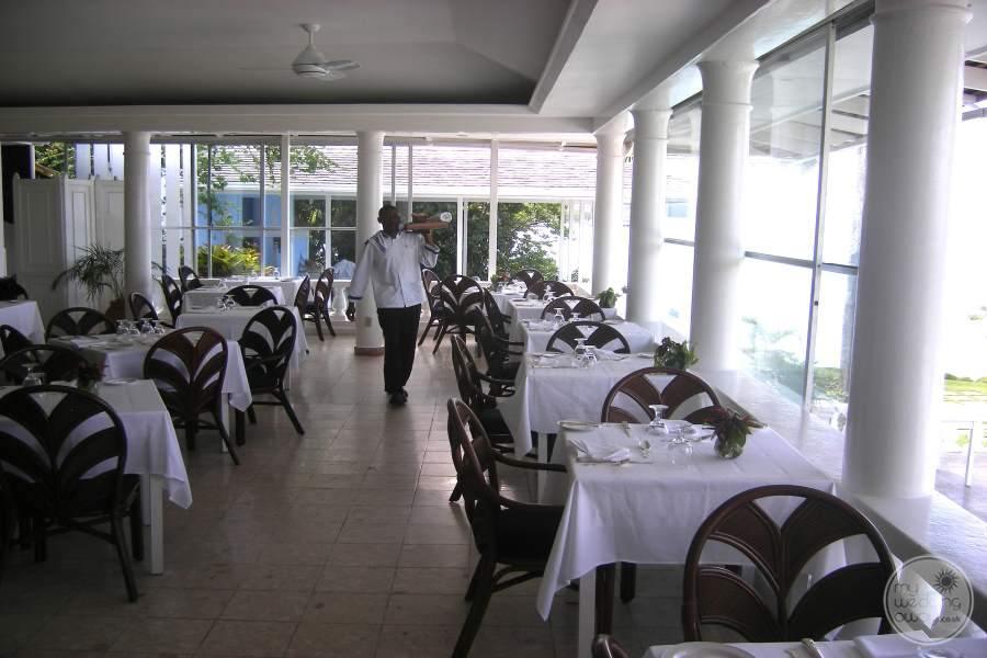 Jamaica Inn Dining