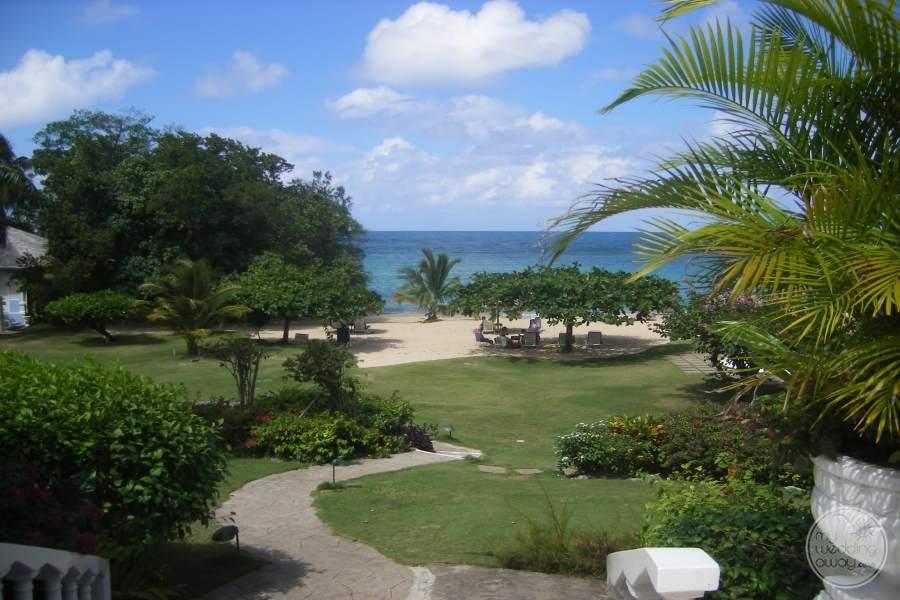 Jamaica Inn Grounds