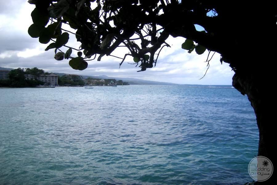 Jamaica Inn Ocean View