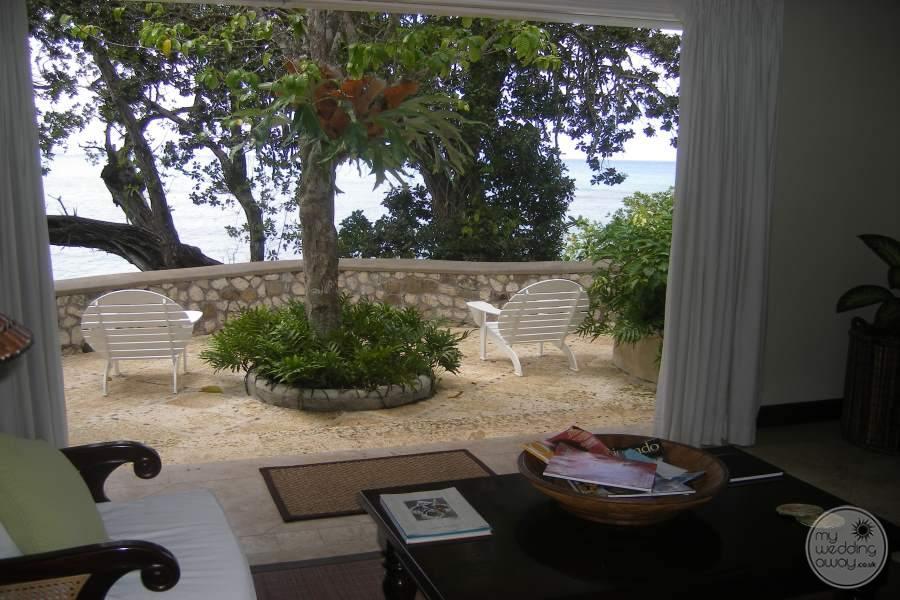 Jamaica Inn Patio