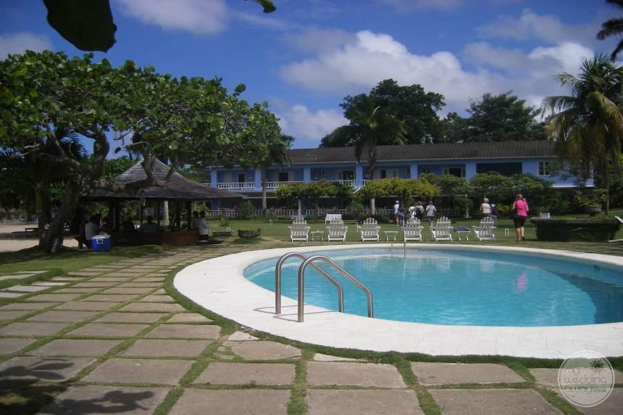 Jamaica Inn Pool 3
