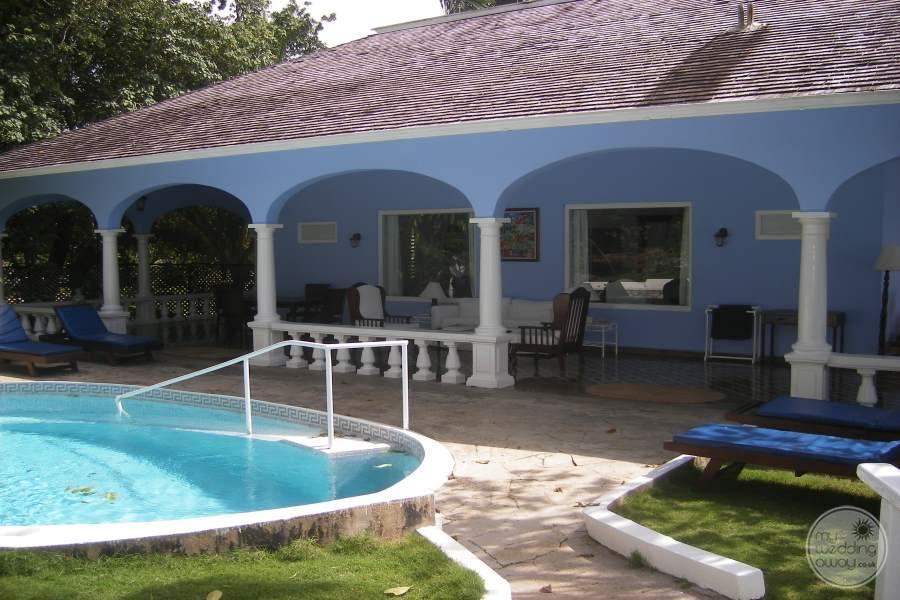 Jamaica Inn Pool