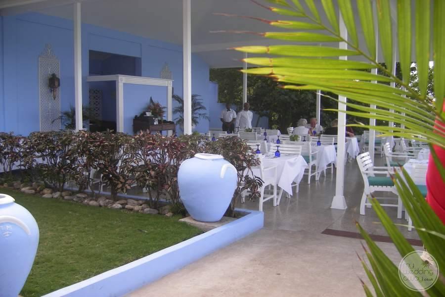 Jamaica Inn Restaurant