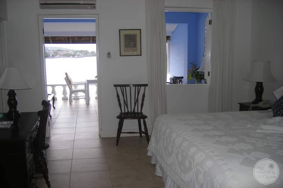 Jamaica Inn Room 2
