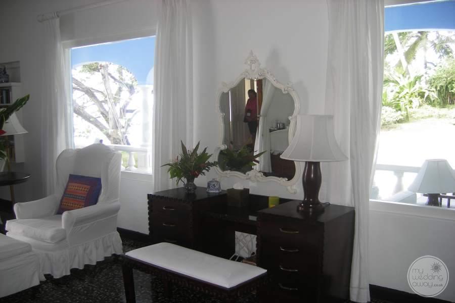 Jamaica Inn Room 3