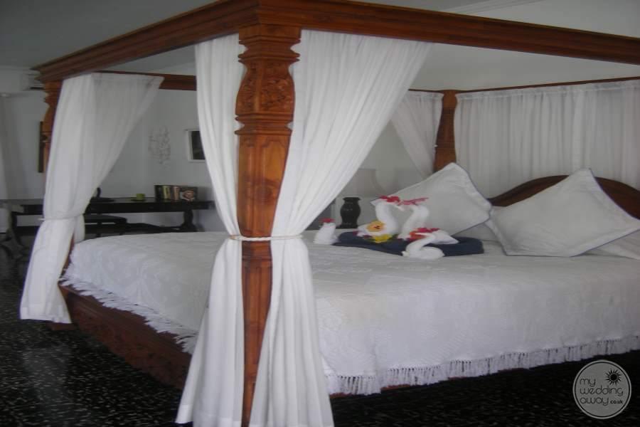 Jamaica Inn Room 4