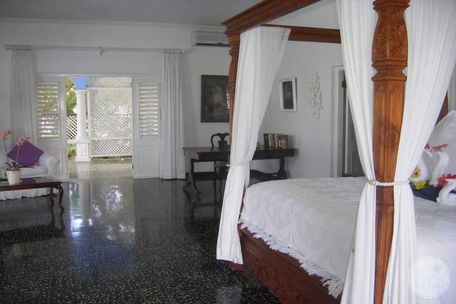 Jamaica Inn Room 5